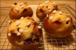 Raisins_bread